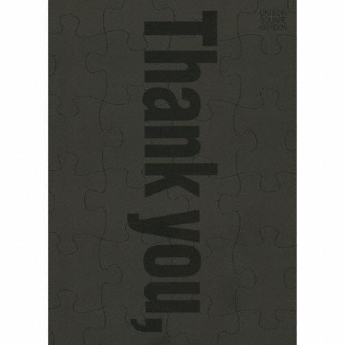 【送料無料】[枚数限定][限定盤]Thank you, ROCK BANDS! ~UNISON SQUARE GARDEN 15th Anniversary Tribute Album~(初回限定盤A)/オムニバス[CD+Blu-ray]【返品種別A】
