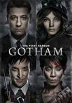 【送料無料】GOTHAM/ゴッサム〈ファースト・シーズン〉 コンプリート・ボックス/ベン・マッケンジー[DVD]【返品種別A】