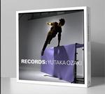 【送料無料】[枚数限定][限定]RECORDS : YUTAKA OZAKI【LP・アナログ盤】/尾崎豊[ETC]【返品種別A】