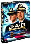 【送料無料】JAG 犯罪捜査官ネイビーファイル シーズン1〈日本語完全版〉/デビッド・ジェームズ・エリオット[DVD]【返品種別A】
