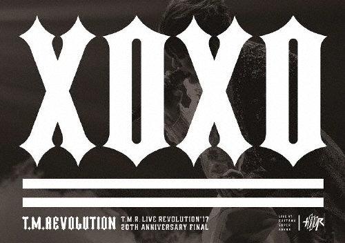 【送料無料】[限定版]T.M.R. LIVE REVOLUTION'17 -20th Anniversary FINAL at Saitama Super Arena-(初回生産限定盤)/T.M.Revolution[Blu-ray]【返品種別A】