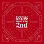 【送料無料】あんさんぶるスターズ!Starry Stage 2nd ~in 日本武道館~ BOX盤 [Blu-ray]/UNDEAD,Knights,流星隊,Ra*bits,Valkyrie[Blu-ray]【返品種別A】