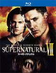 【送料無料】SUPERNATURAL VII〈セブンス・シーズン〉 コンプリート・ボックス/ジャレッド・パダレッキ[Blu-ray]【返品種別A】