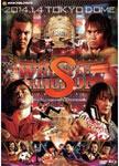 【送料無料】レッスルキングダム8 2014.1.4 TOKYO DOME【DVD+-劇場版-Blu-ray BOX】/プロレス[DVD]【返品種別A】