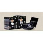 【送料無料】鬼平犯科帳 第8シリーズ DVD-BOX/中村吉右衛門[DVD]【返品種別A】