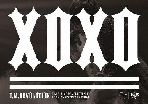 【送料無料】[枚数限定][限定版]T.M.R. LIVE REVOLUTION'17 -20th Anniversary FINAL at Saitama Super Arena-(初回生産限定盤)/T.M.Revolution[DVD]【返品種別A】