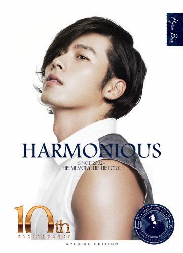 【送料無料】HARMONIOUS-HIS MEMORY HIS HIS STORY SINCE SINCE 2002/ヒョンビン[DVD]【返品種別A STORY】, キッズフォーマル APRIRE:6a5d2bc7 --- officewill.xsrv.jp
