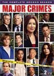 【送料無料】MAJOR CRIMES ~重大犯罪課~〈セカンド・シーズン〉 コンプリート・ボックス/メアリー・マクドネル[DVD]【返品種別A】