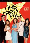 【送料無料】One Tree Hill/ワン・トゥリー・ヒル〈フォース・シーズン〉 コンプリート・ボックス/チャド・マイケル・マーレイ[DVD]【返品種別A】