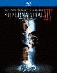 【送料無料】SUPERNATURAL XIV〈フォーティーン・シーズン〉 ブルーレイ コンプリート・ボックス/ジャレッド・パダレッキ[Blu-ray]【返品種別A】