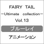 【送料無料】FAIRY TAIL -Ultimate collection- Vol.13/アニメーション[Blu-ray]【返品種別A】