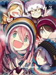 【送料無料】ゆるキャン△ 3/アニメーション[Blu-ray]【返品種別A】