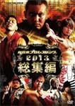 【送料無料】新日本プロレス2013総集編/プロレス[DVD]【返品種別A】