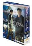【送料無料】SUPERNATURAL スーパーナチュラル〈ファースト・シーズン〉DVDコレクターズ・ボックス2(5枚組)/ジェンセン・アクルス[DVD]【返品種別A】