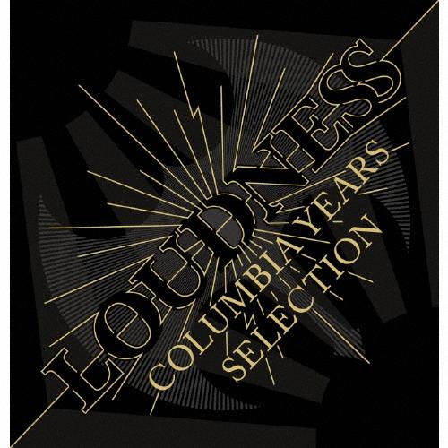 【送料無料】LOUDNESS COLUMBIA YEARS SELECTION/LOUDNESS[CD]【返品種別A】