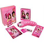 【送料無料】セレブと貧乏太郎 DVD-BOX/上戸彩[DVD]【返品種別A】