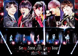 【送料無料】Sexy Zone Presents Sexy Tour ~ STAGE(Blu-ray)/Sexy Zone[Blu-ray]【返品種別A】