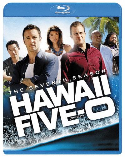 【送料無料】Hawaii Five-0 シーズン7 Blu-ray<トク選BOX>/アレックス・オロックリン[Blu-ray]【返品種別A】