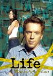 【送料無料】Life~真実へのパズル シーズン1 DVD-BOX/ダミアン・ルイス[DVD]【返品種別A】