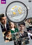 【送料無料】THE HOUR 裏切りのニュース DVD-BOX/ベン・ウィショー[DVD]【返品種別A】