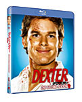 【送料無料】デクスター シーズン2 Blu-ray BOX/マイケル・C・ホール[Blu-ray]【返品種別A】