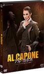 【送料無料】『アル・カポネ -スカーフェイスに秘められた真実-』/宝塚歌劇団雪組[DVD]【返品種別A】