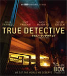 【送料無料】TRUE DETECTIVE/トゥルー・ディテクティブ〈セカンド・シーズン〉 コンプリート・ボックス/コリン・ファレル[Blu-ray]【返品種別A】