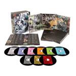 【送料無料】[枚数限定][限定版]デュラララ!! Blu-ray Disc BOX/アニメーション[Blu-ray]【返品種別A】