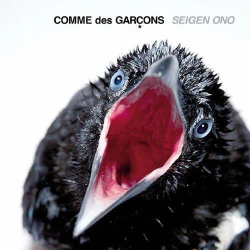 オーバーのアイテム取扱☆ 送料無料 COMME 売り出し des GARCONS ONO 返品種別A SEIGEN HybridCD