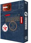 【送料無料】DRAMADA-J DVD-BOX/桐山照史[DVD]【返品種別A】