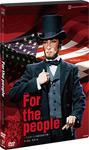 【送料無料】『For the people ―リンカーン 自由を求めた男―』/宝塚歌劇団花組[DVD]【返品種別A】