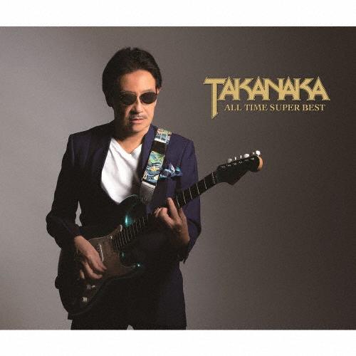 【送料無料】TAKANAKA ALL TIME SUPER BEST/高中正義[CD+DVD]【返品種別A】