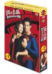 【送料無料】LOIS&CLARK 新スーパーマン<セカンド・シーズン>DVDコレクターズ・ボックス2/ディーン・ケイン[DVD]【返品種別A】