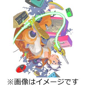 【送料無料】LISTENERS Blu-ray BOX2/アニメーション[Blu-ray]【返品種別A】