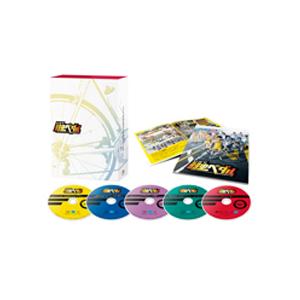 【送料無料】ドラマ『弱虫ペダルSeason2』Blu-ray BOX/小越勇輝[Blu-ray]【返品種別A】