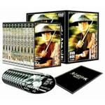 【送料無料】鬼平犯科帳 第3シリーズ DVD-BOX/中村吉右衛門[DVD]【返品種別A】
