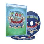 【送料無料】FARE THEE WELL(JULY 5TH)(2BLU-RAY)【輸入盤】▼/GRATEFUL DEAD[Blu-ray]【返品種別A】