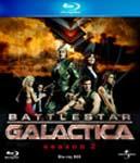 【送料無料】GALACTICA/ギャラクティカ シーズン2 ブルーレイBOX/エドワード・ジェームズ・オルモス[Blu-ray]【返品種別A】