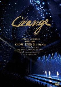 【送料無料】少年隊 PLAYZONE FINAL 1986~2008 SHOW TIME Hit Series Change(通常盤)/少年隊[DVD]【返品種別A】