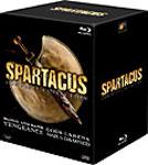 【送料無料】スパルタカス コンプリート ブルーレイBOX/アンディ・ホイットフィールド[Blu-ray]【返品種別A】