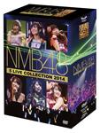 【送料無料】5 LIVE COLLECTION 2014/NMB48[DVD]【返品種別A】