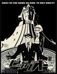 【送料無料】THE ビッグオー Blu-ray BOX/アニメーション[Blu-ray]【返品種別A】