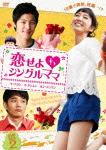 【送料無料】恋せよ■シングルママ DVD-BOX2/イ・ソヨン[DVD]【返品種別A】