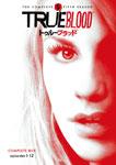 【送料無料】トゥルーブラッド〈フィフス・シーズン〉 コンプリート・ボックス/アンナ・パキン[DVD]【返品種別A】