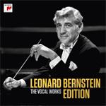【送料無料】[枚数限定][限定盤]LEONARD BERNSTEIN EDITION ‐ THE VOCAL WORKS【輸入盤】/LEONARD BERNSTEIN[CD]【返品種別A】