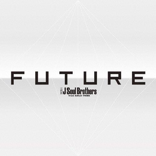 【送料無料】FUTURE(3CD+4Blu-ray)/三代目 J Soul Brothers from EXILE TRIBE[CD+Blu-ray]【返品種別A】