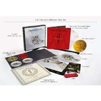 【送料無料】[枚数限定][限定盤]DISTANCE OVER TIME(DELUXE COLLECTOR'S BOX SET)【完全生産限定盤】【輸入盤】▼/DREAM THEATER[CD+Blu-ray]【返品種別A】