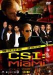 【送料無料】CSI:マイアミ シーズン5 コンプリートDVD BOX-1/デヴィッド・カルーソ[DVD]【返品種別A】
