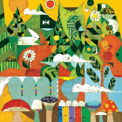 GHIBLI meets JAZZ ~Beautiful Songs~/Kazumi Tateishi Trio[CD]【返品種別A】