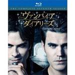 【送料無料】ヴァンパイア・ダイアリーズ〈セブンス・シーズン〉 コンプリート・ボックス/ニーナ・ドブレフ[Blu-ray]【返品種別A】